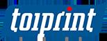 Painotalo Toiprint Oy Logo