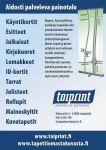 Painotalo Toiprint Oy (Tampere)
